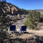 Forks campground gila nf