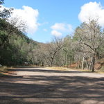 Upper gallinas campground