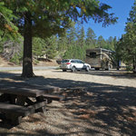 Goat hill campground
