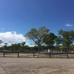 Isleta lakes rv park
