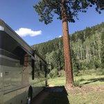 Jacks creek campground