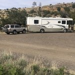 Joe skeen campground