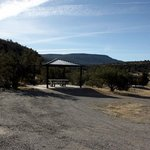Joe skeen campground