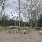 Kingston campground