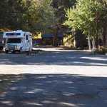 June lake rv park