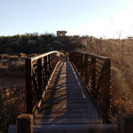 Leasburg dam state park