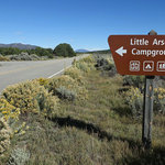 Little arsenic springs campground