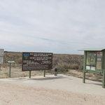 Mescalero sands north dunes ohv area