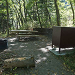 New canyon campground