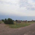 Yucca campground ute lake sp