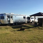 Yucca campground ute lake sp