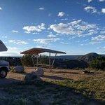 Overlook campground