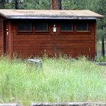 Redondo campground santa fe nf