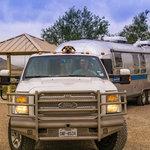 Rockhound state park