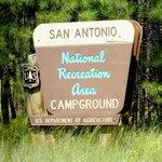 San antonio campground
