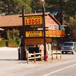 Fern creek lodge store