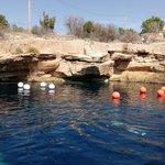 Santa rosa lake state park