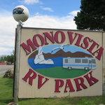 Mono vista rv park
