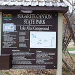 Sugarite canyon state park