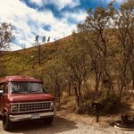 Sugarite canyon state park