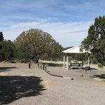 Three rivers campground