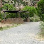 Vista linda campground