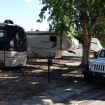 South park mobile home rv community