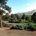 Bob scott campground