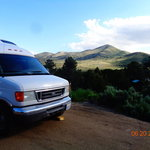 Bob scott campground