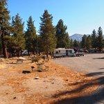 Mammoth mountain rv park