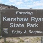 Kershaw ryan state park