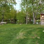 Mcgee creek rv park campground