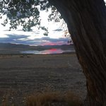 River campground lahontan sra