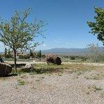 Pioche city park