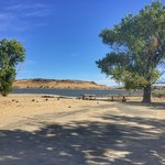 Silver springs beach campground