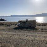Sportsmans beach walker lake