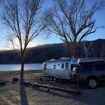 Topaz lake recreation area