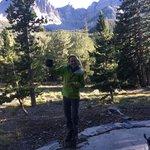 Wheeler peak campground
