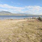 Zunino jiggs reservoir