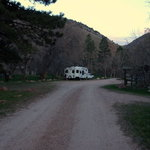 Adelaide campground