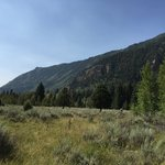 Aspen campground ashley nf