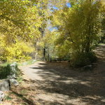 Boy scout campground