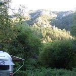 Bridger campground