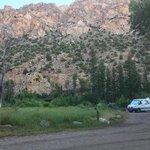 Carmel campground ashley nf