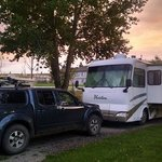 Jim marys rv park