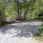 Cottonwood campground uinta wasatch cache nf