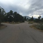 Devils canyon campground