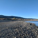 Fishermans beach recreation site