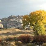 Green river campground