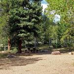 Hades campground